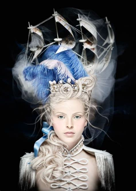 history of avant garde hairstyles 249 best images about hairstyles 1700 s whimsical