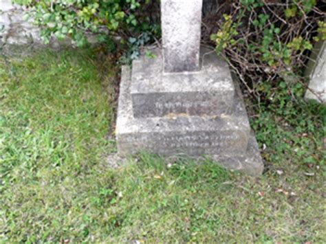 diana grave wootton bridge historical binstead memories of the