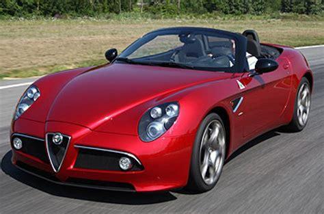 Alfa Romeo 8c Competizione Price by Alfa Romeo 8c Spider Review Autocar