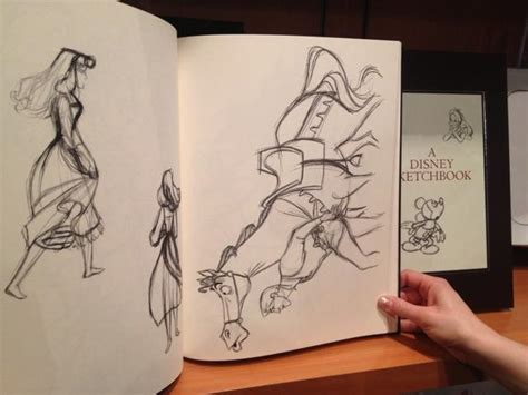 disney sketchbook new at the page a disney sketchbook