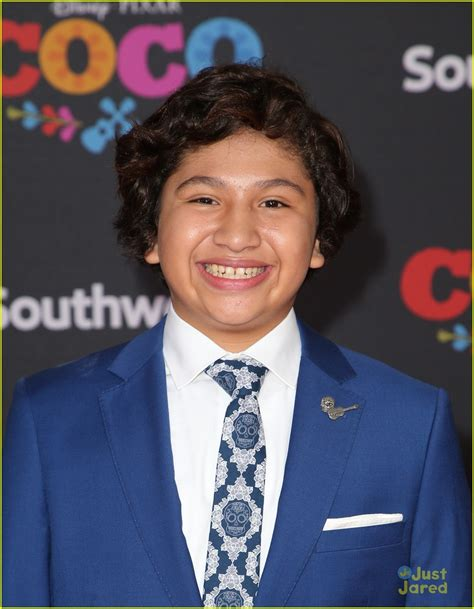 movies out now coco by anthony gonzalez coco star anthony gonzalez reveals how he found out he won the role of miguel photo 1121565