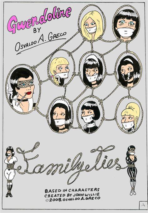 family ties 0 greco s