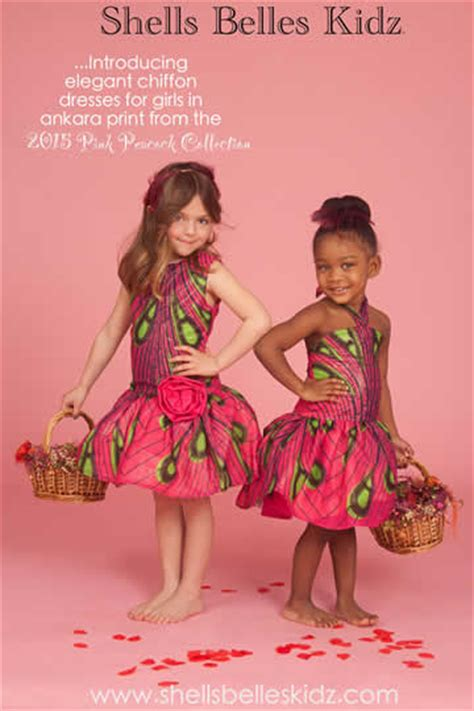 kidz index epr retail news shells belles kidz debuts their summer