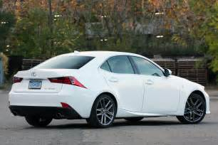 Lexus Is250 2014 2014 Lexus Is 250 Awd F Sport Spin Photo Gallery