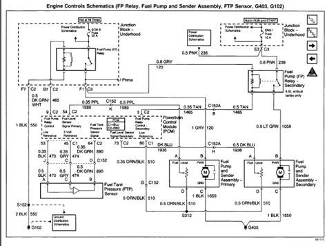 2008 chevy silverado wiring diagram 2008 silverado fuel wiring diagram 39 wiring