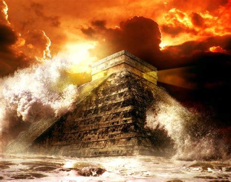 Calendario 2012 Predicciones 2012 Las Falsas Profecias Mayas Y Ii