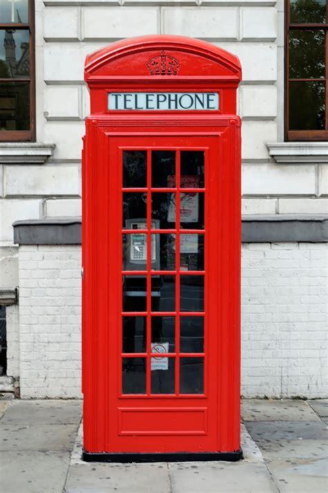 telephone box by s fmp photoshop digital telephone box