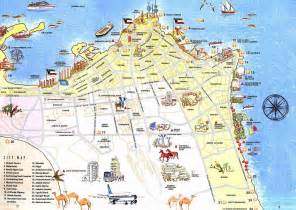 kuwait city tourist map wallpapers travel pictures and