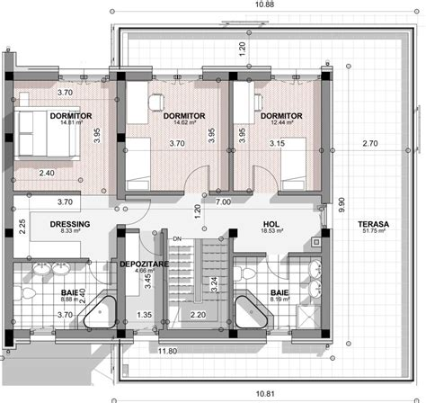 practical house plans escortsea two story house plans homes for practical families houz