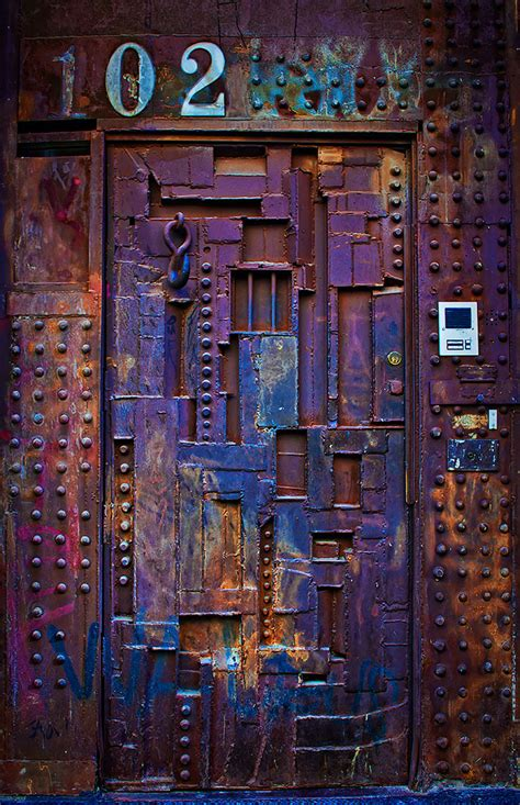 Steampunk House Interior 30 beautiful doors that seem to lead to other worlds