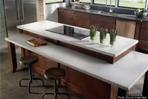 Five green kitchen countertops the huffington post