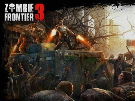 Download Mod Game Zombie Frontier | zombie frontier 3 unlimited money mod apk android free