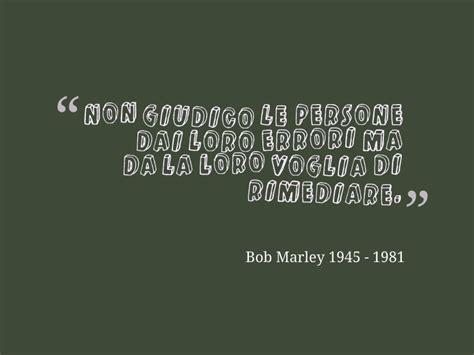 te reggae piu testo frasi di bob marley sull