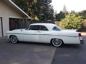 1956 Chrysler 300b 1956 Chrysler 300b For Sale Fresno California