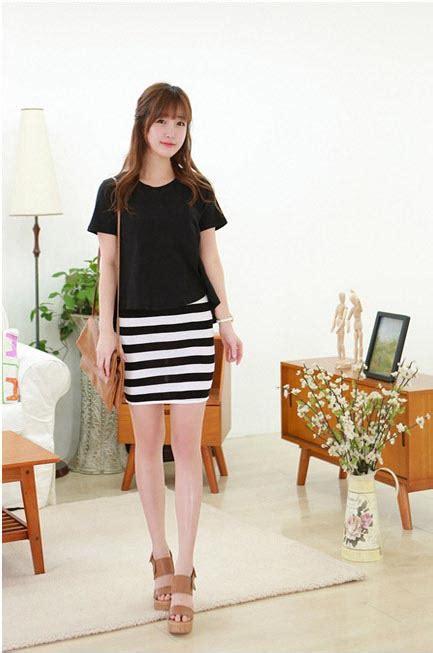 Blouse Katun Import Fashion Wanita 45 dress model simple cantik import toko baju wanita