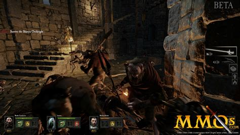 Vermintide Giveaway - warhammer end times vermintide