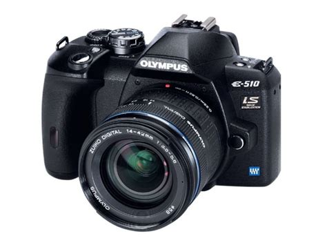 Kamera Olympus E510 test dslr olympus e 510 audio foto bild