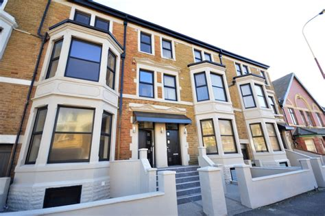 springfield apartments blackpool fy1 estates