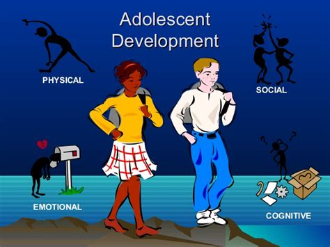child development from infancy to adolescence an active learning approach ages stages of adolescent development