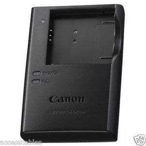 canon cb 2ld battery charger f powershot a2500 a2600 elph 115 is elph 130 is