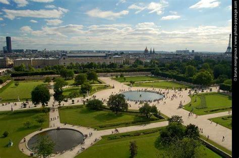 cele mai frumoase gradini jardin des tuileries bijuteria