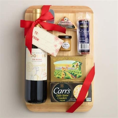 a cut above wine gift basket wine gift baskets and wine