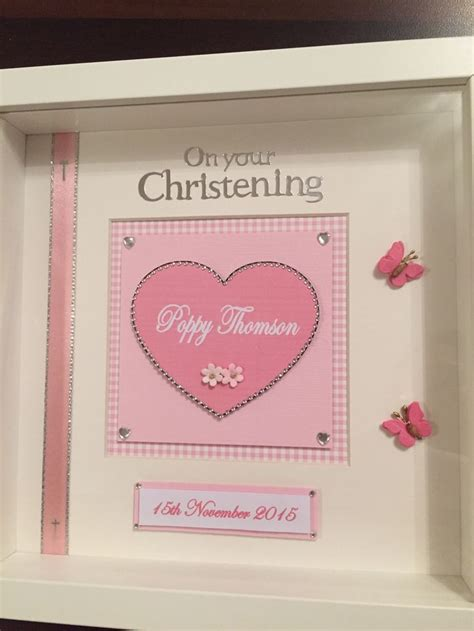 Handmade Christening Gifts - 17 best ideas about boys christening gifts on