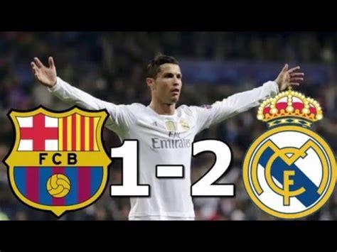 Resumen 0 6 Español Real Madrid descargar mp3 real madrid cotra el barsa 3 1 gratis
