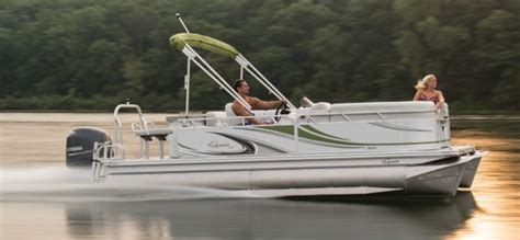 used gillgetter pontoon boats for sale in michigan cruiser boats for sale in michigan
