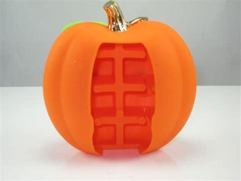 Pocketbac Pumpkin bath works pumpkin pocketbac holder looks like an