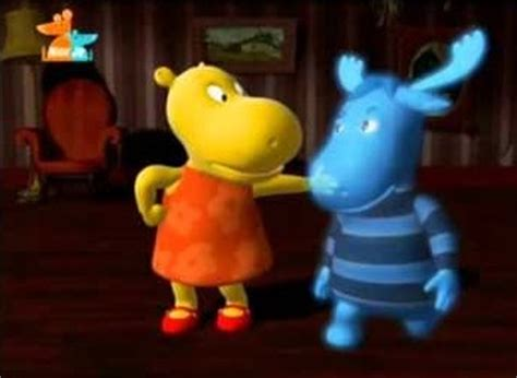 Backyardigans Ghost Song My Hand Jpg