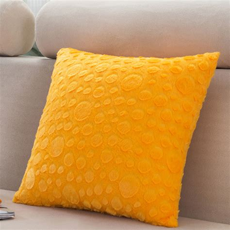 cushion supports for couches plush fashion creative pillow cover home decoration lumbar