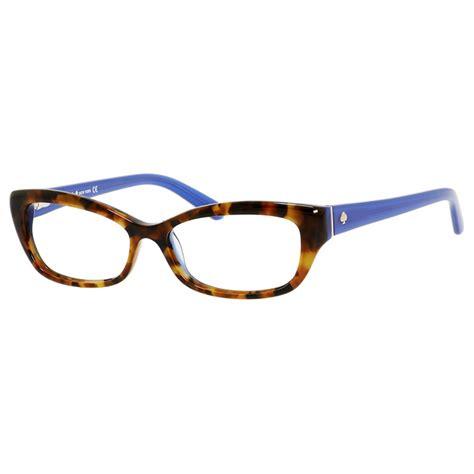 kate spade eyeglasses ks frame only