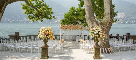 casta lago di como casta the lake como wedding planner