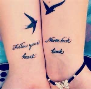55 cute best friend tattoos amazing tattoo ideas