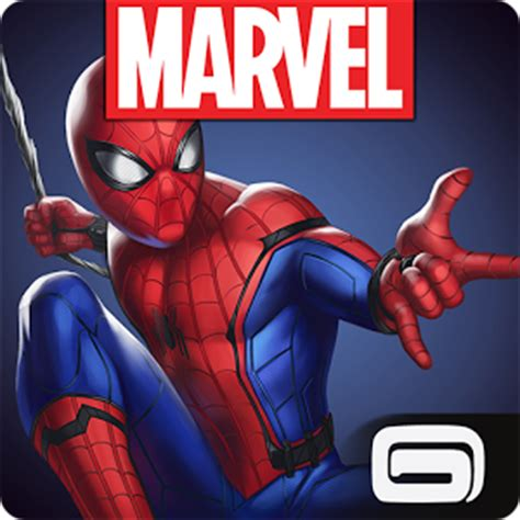 ultimate spider apk marvel spider unlimited 187 android 365 free android