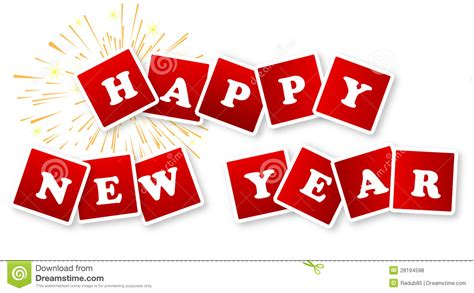 new year year signs happy new year royalty free stock photos image 28194598