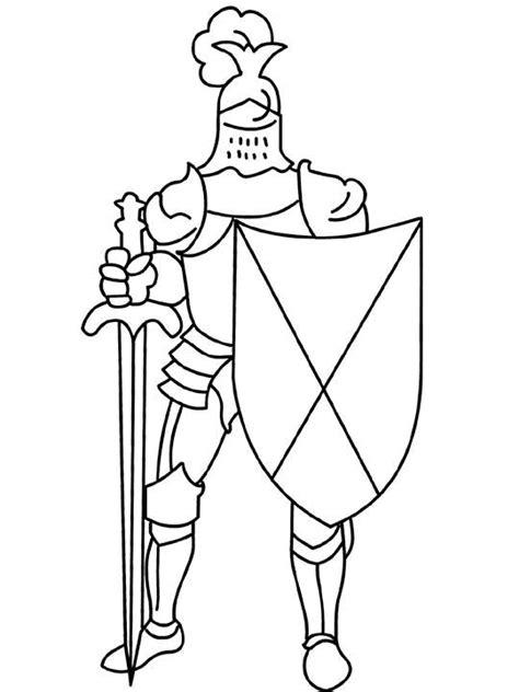 knights armor coloring pages dessins 224 colorier chevalier coloriages pour enfants