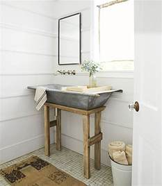 Cottage Bathroom Ideas 36 best farmhouse bathroom design and decor ideas for 2017
