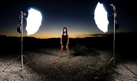 Photography Lights by Monolights Battery Powered Photography Lighting Digital Photo Pro