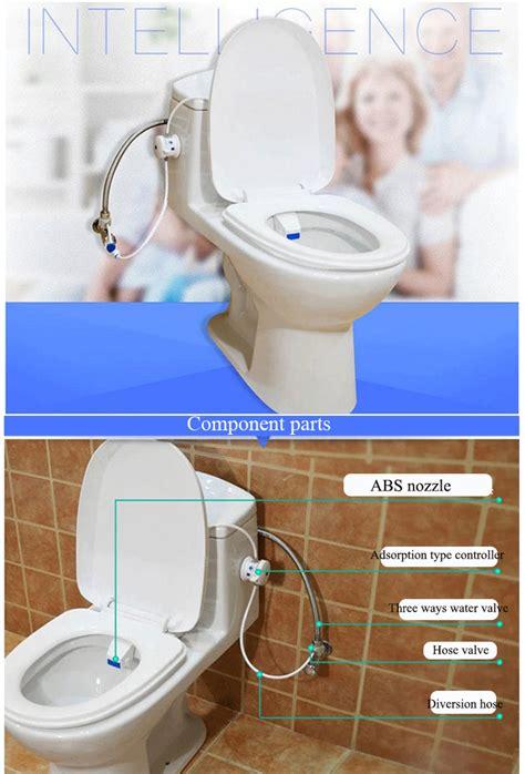 Smart Bidet Toilet Heshe Bathroom Smart Toilet Seat Bidet Intelligent Toilet