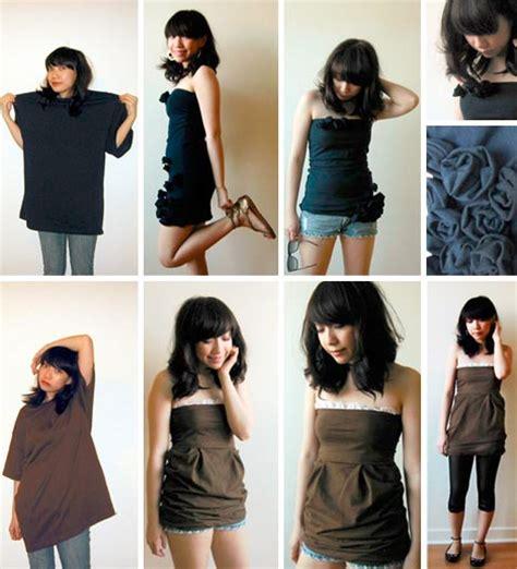custom redress 7 diy clothing designs ideas amp reuses