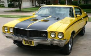 1970 Buick Gsx The Cars In The World 1970 Buick Gsx Stage