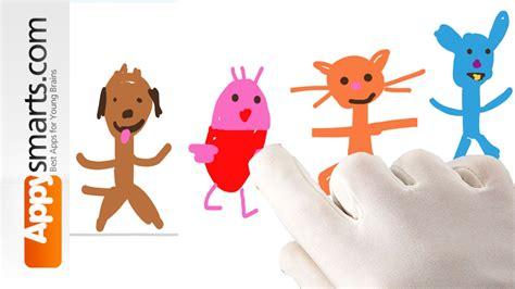 mini doodle cast sago mini doodlecast app for iphone ipod