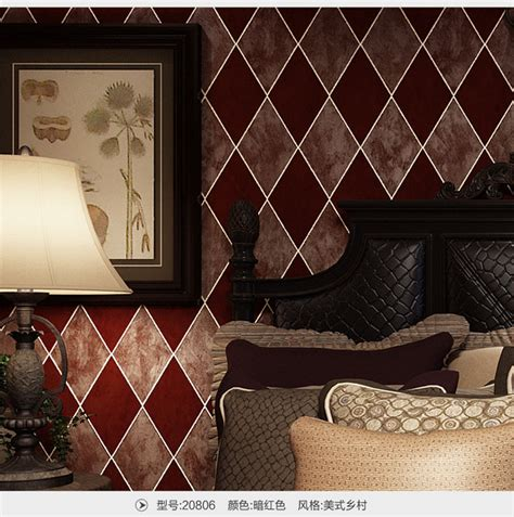 Premium Quality 10 59 Prb Luxurious Wallpaper Sticker Buy Wholesale Wooden Trellis From China Wooden