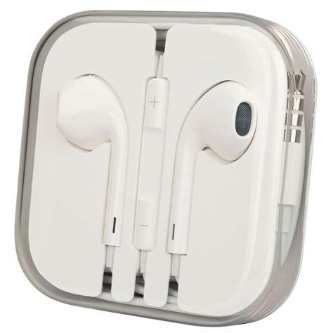 iphone earpods genuine apple earpods md827zm a buytec co uk