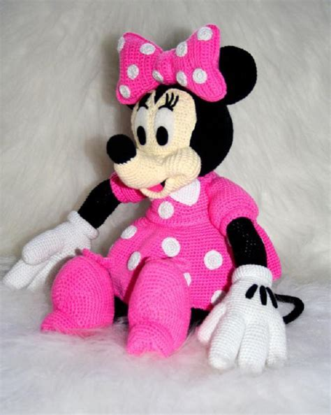 pattern crochet mickey mouse top 10 free crochet patterns inspired by disney
