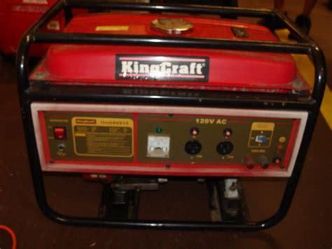 kingcraft generator wiring diagram wiring diagram manual