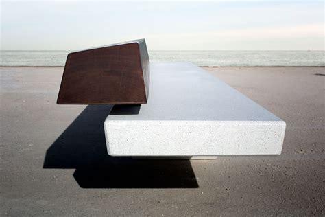 ripple bench ripple in tenta design