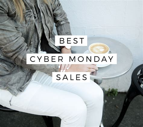 best cyber sales best cyber monday sales advice from a twenty something